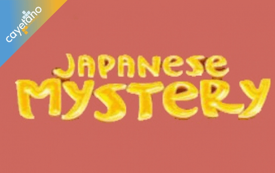 The Japanese Mystery Online Slot Demo Game by Cayetano Gaming