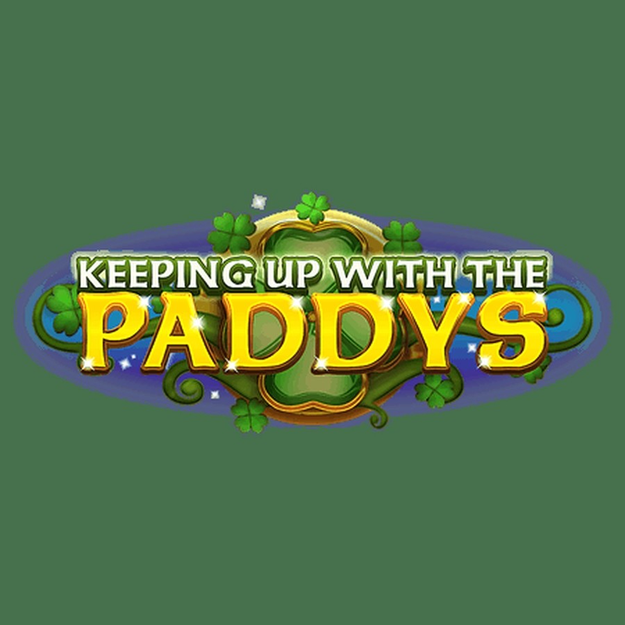The Keeping Up with the Paddys Online Slot Demo Game by Cayetano Gaming