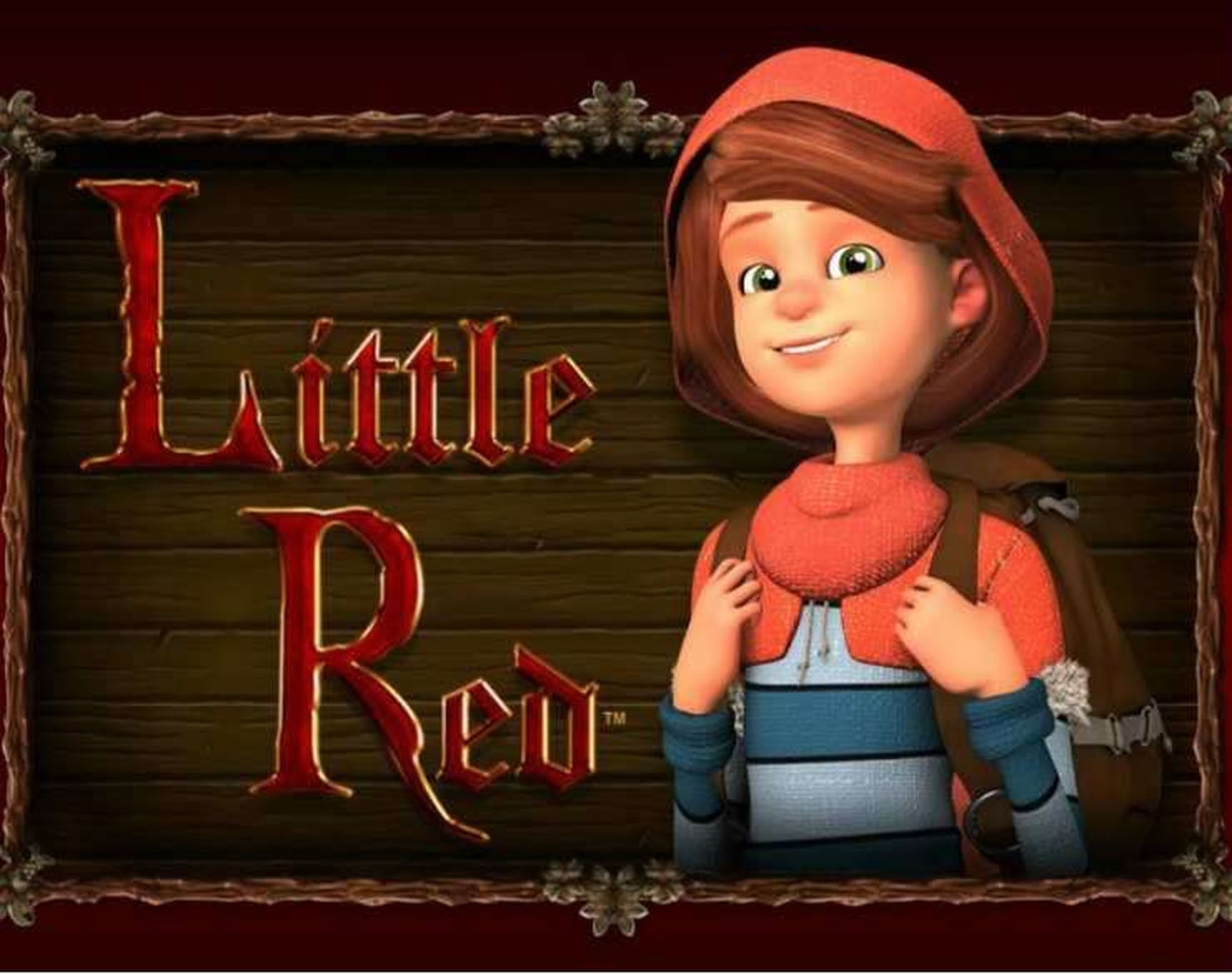 The Little Red Riding Hood (Cayetano Gaming) Online Slot Demo Game by Cayetano Gaming