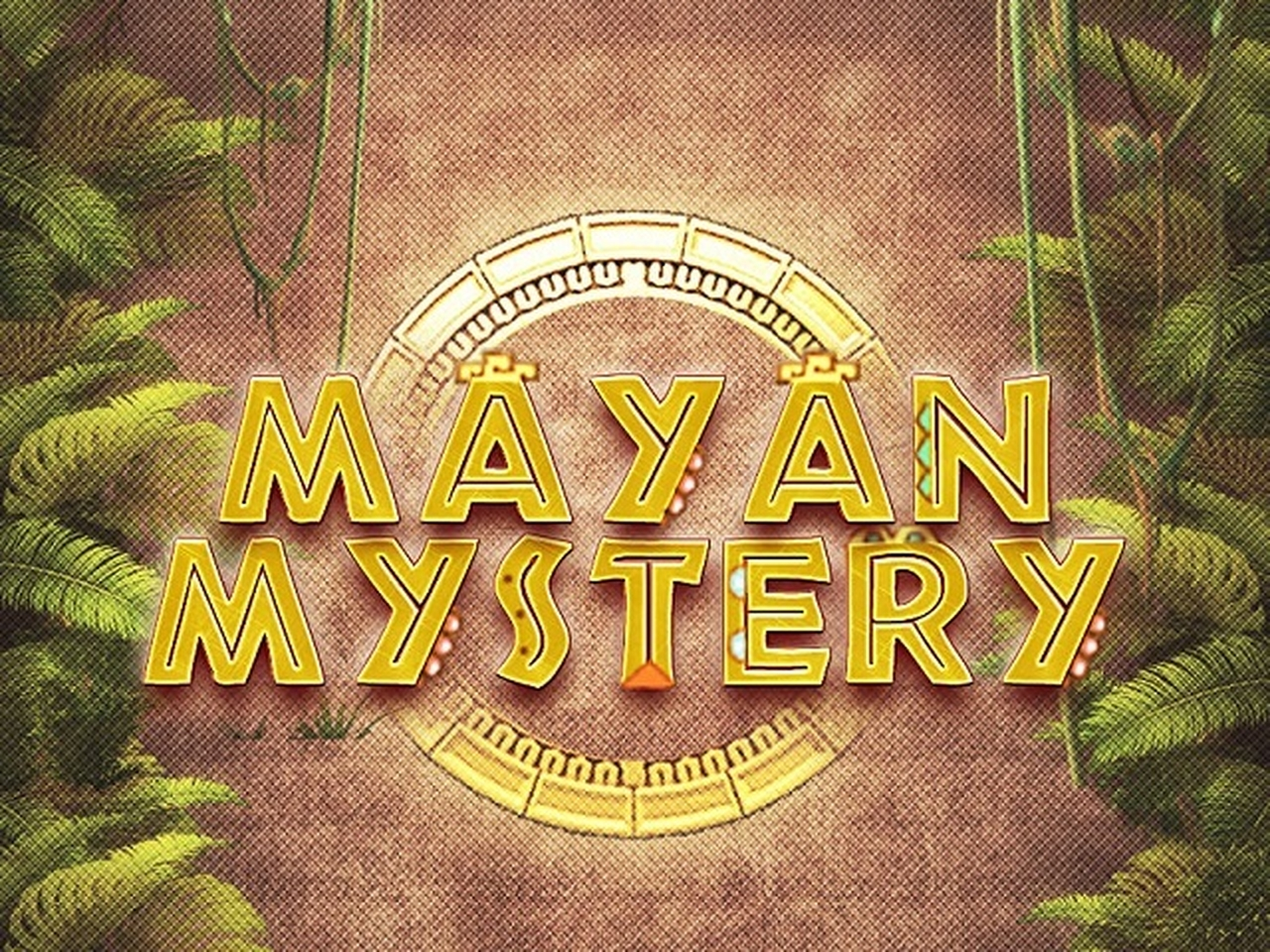 The Mayan Mystery Online Slot Demo Game by Cayetano Gaming