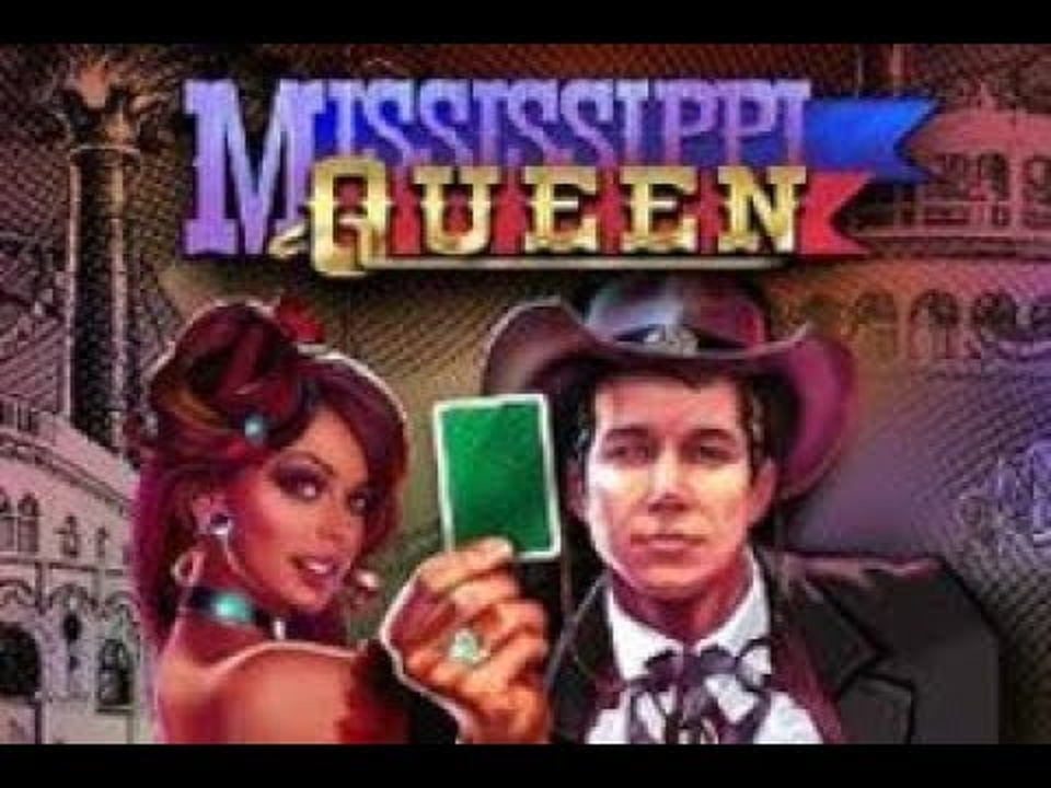 The Mississippi Queen Online Slot Demo Game by Cayetano Gaming