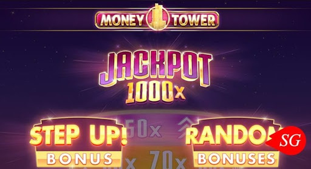 The Money Tower Online Slot Demo Game by Cayetano Gaming