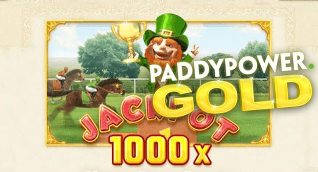 The Paddy Power Gold Online Slot Demo Game by Cayetano Gaming