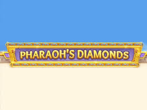 The Pharaoh's Diamonds Online Slot Demo Game by Cayetano Gaming