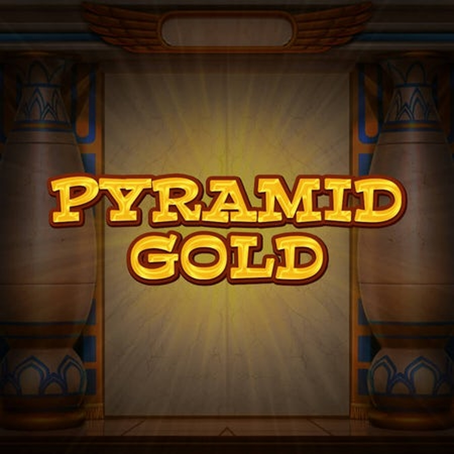 The Pyramid Gold Online Slot Demo Game by Cayetano Gaming