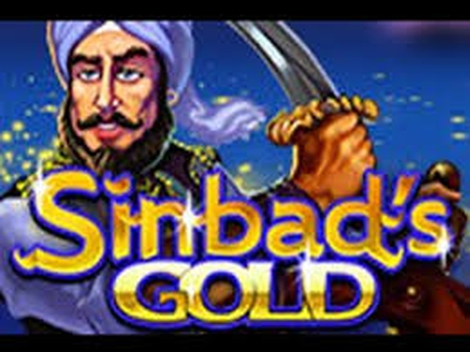 The Sinbad's Gold Online Slot Demo Game by Cayetano Gaming