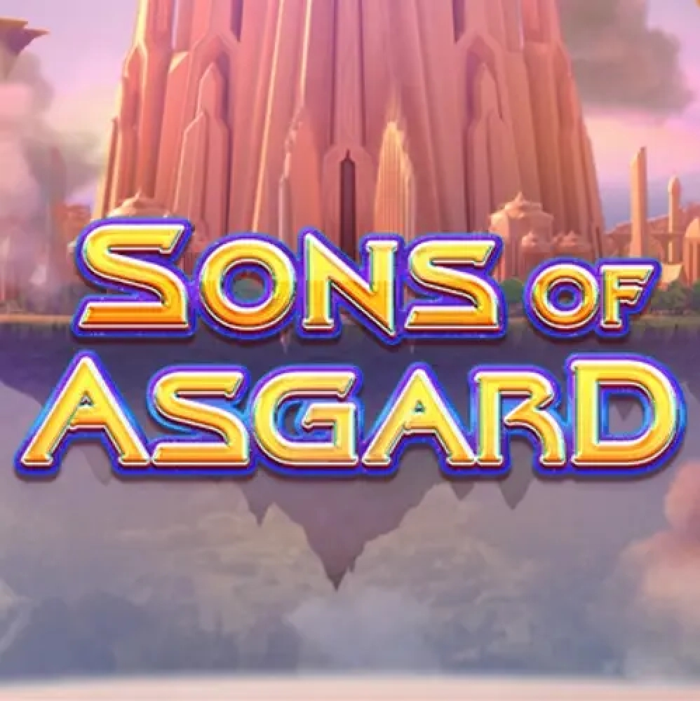 The Sons of Asgard Online Slot Demo Game by Cayetano Gaming
