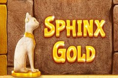 The Sphinx Gold Online Slot Demo Game by Cayetano Gaming