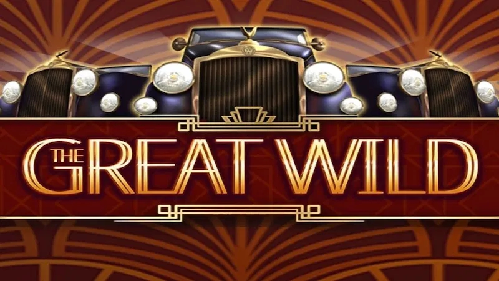 The The Great Wild Online Slot Demo Game by Cayetano Gaming