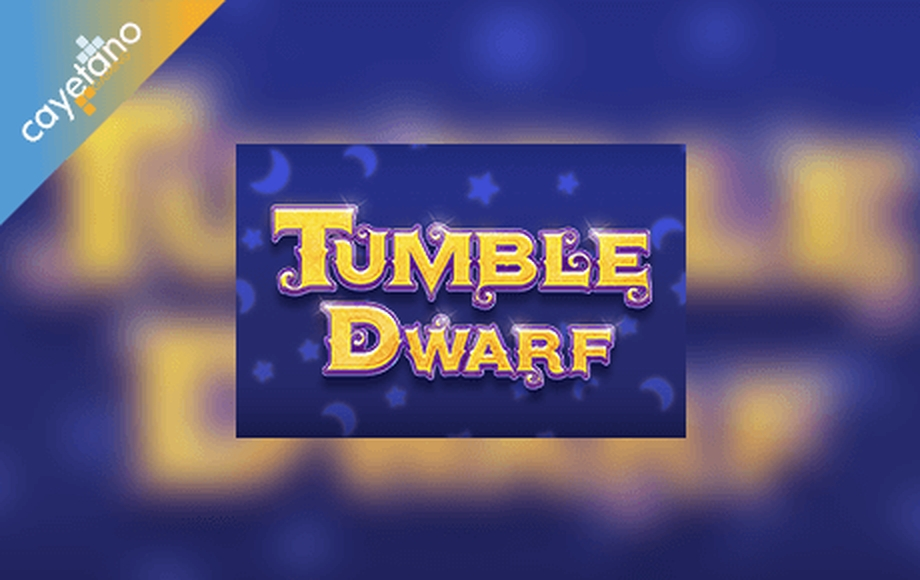 The Tumble Dwarf Online Slot Demo Game by Cayetano Gaming