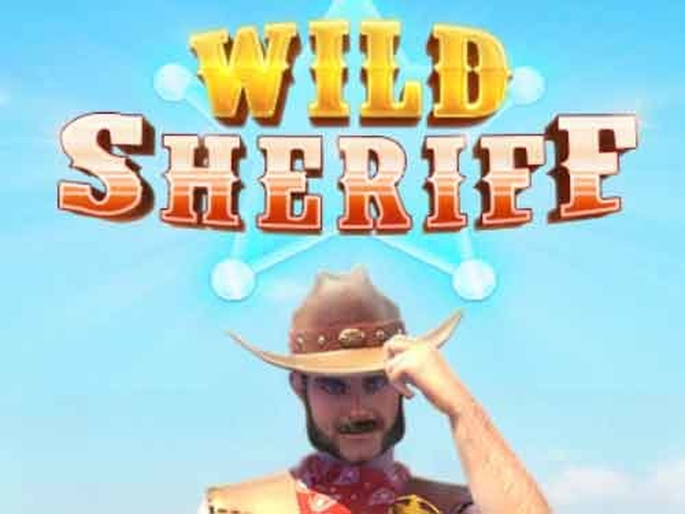 The Wild Sheriff Online Slot Demo Game by Cayetano Gaming