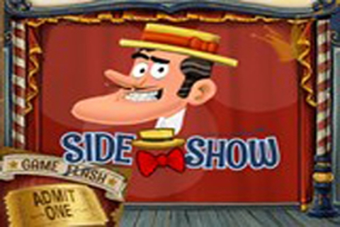 The Side Show Online Slot Demo Game by Magnet Gaming