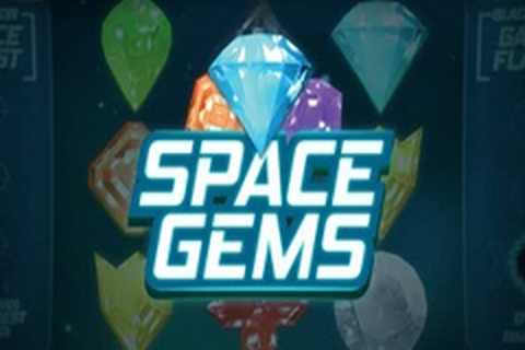 The Space Gems (Magnet Gaming) Online Slot Demo Game by Magnet Gaming