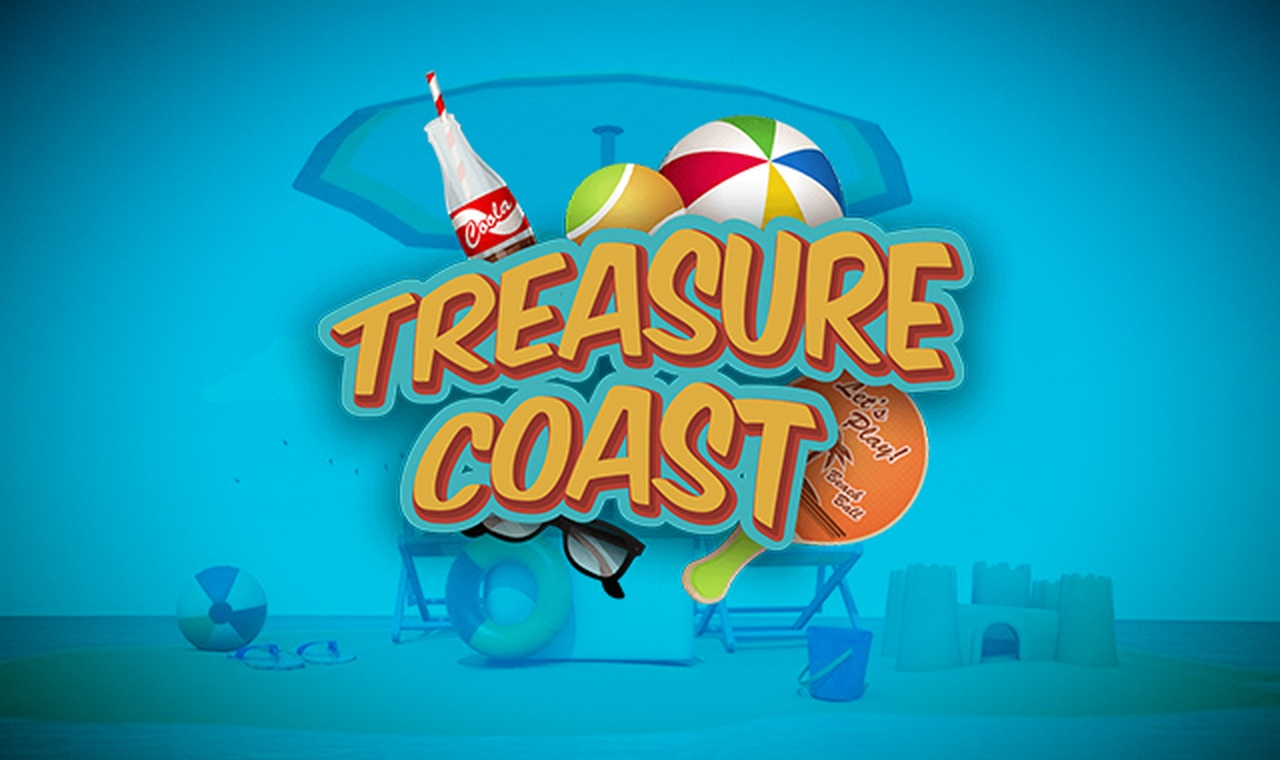 The Treasure Coast Online Slot Demo Game by Magnet Gaming