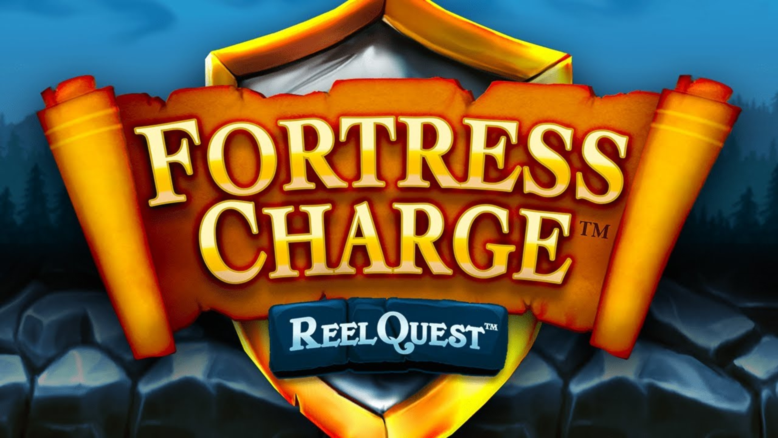 The Fortress Charge Online Slot Demo Game by Crazy Tooth Studio