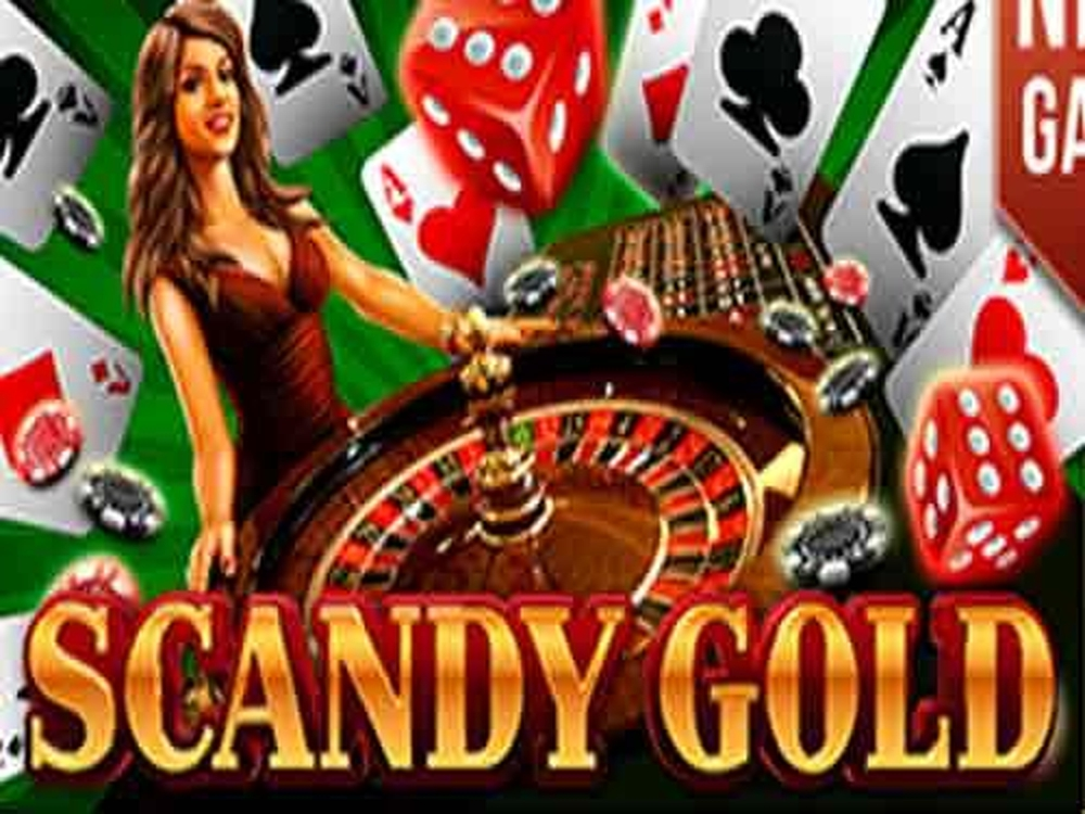 The Scandy Gold Online Slot Demo Game by DLV