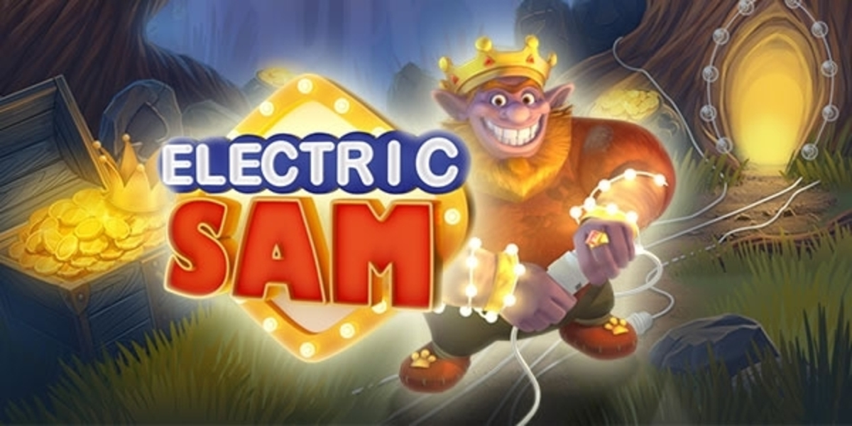 The Electric SAM Online Slot Demo Game by ELK Studios