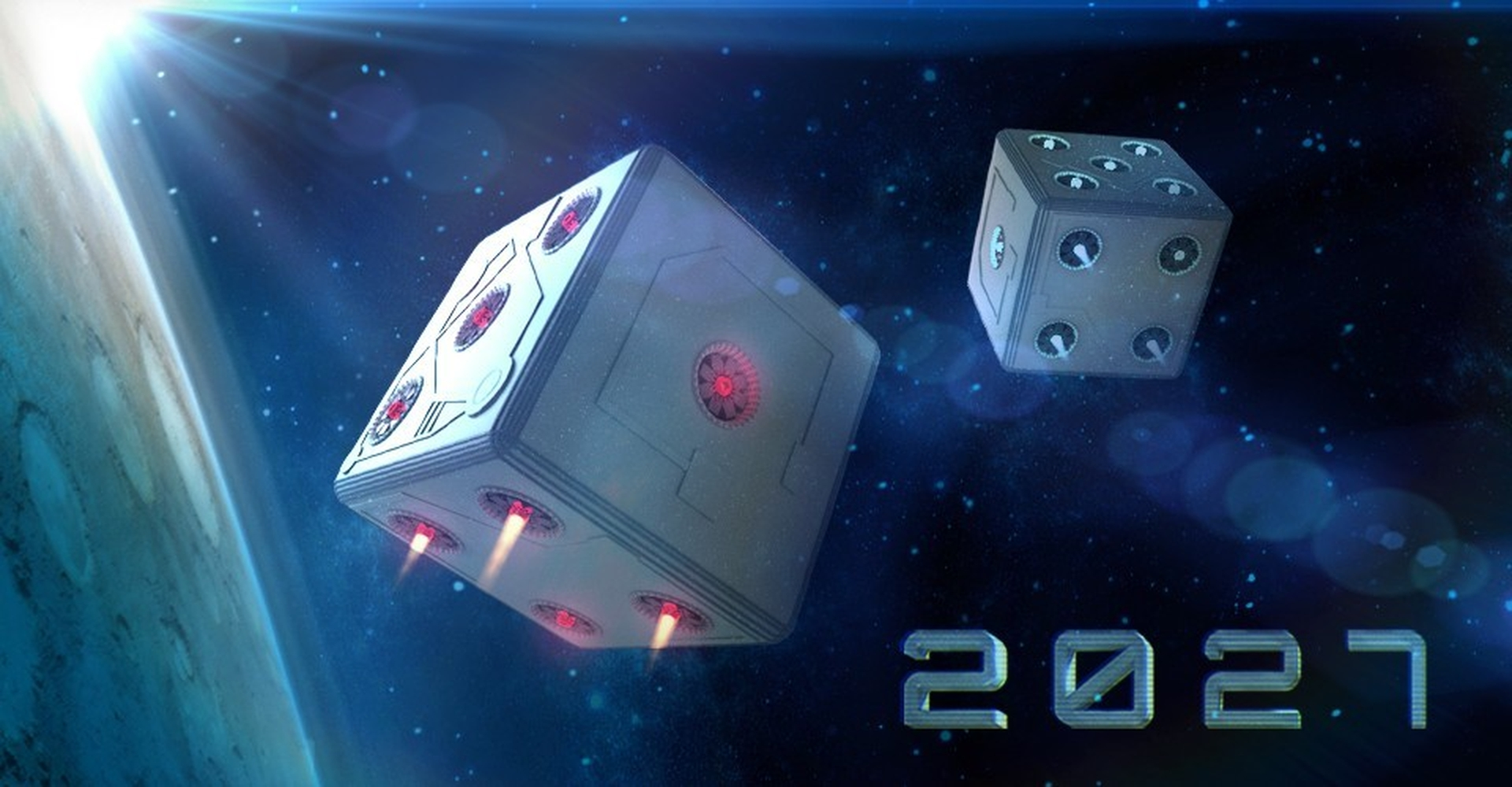 The 2027 ISS Online Slot Demo Game by Endorphina