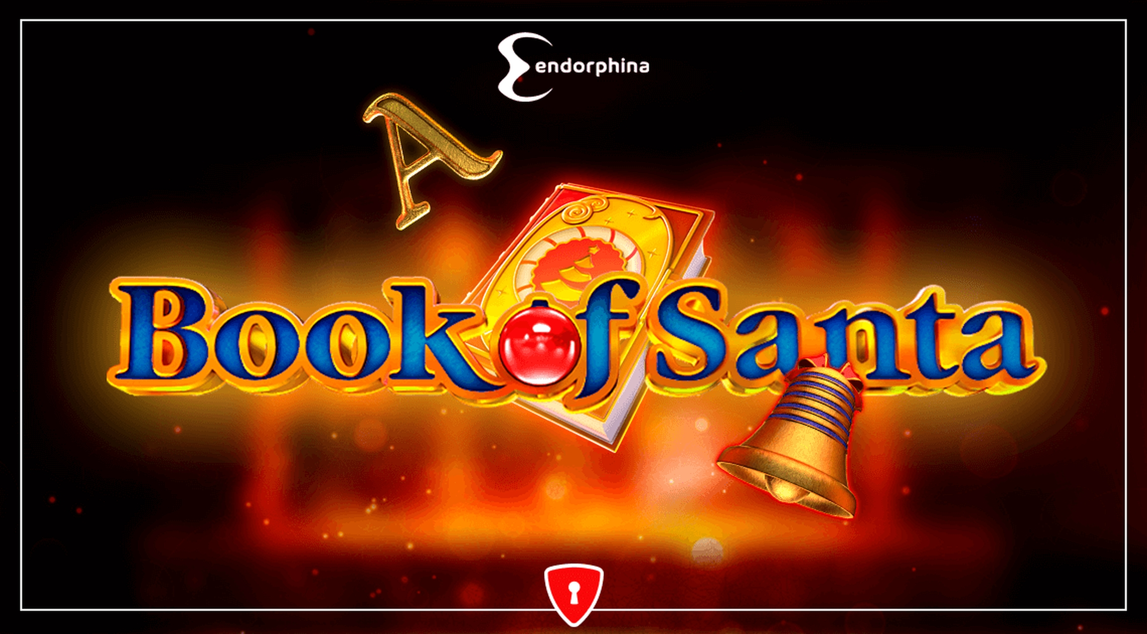 The Book of Santa (Endorphina) Online Slot Demo Game by Endorphina