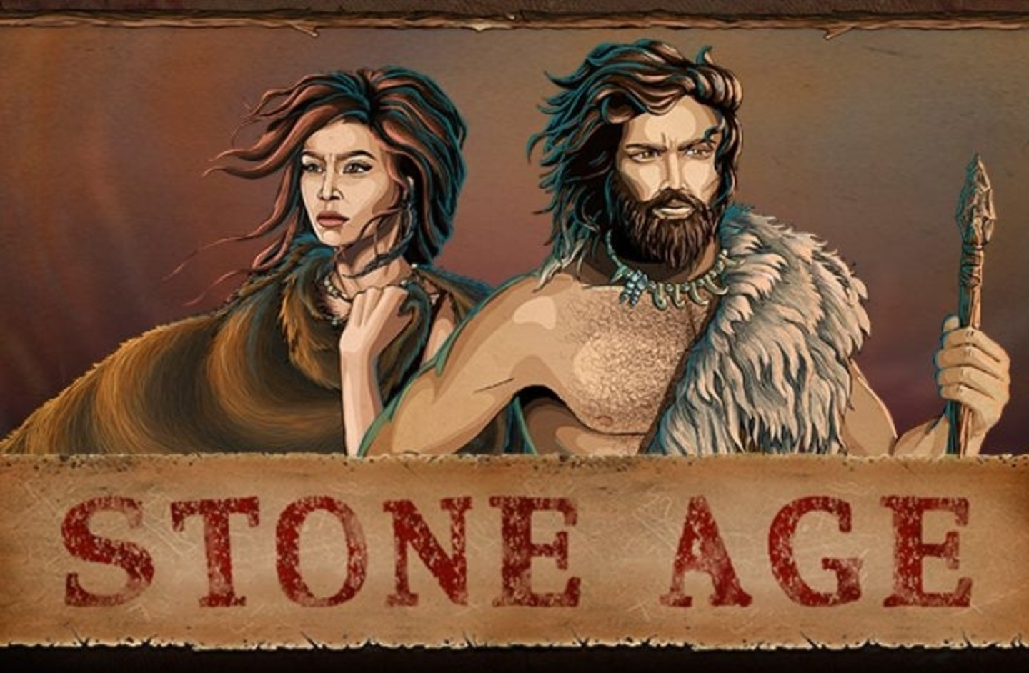 The Stone Age (Endorphina) Online Slot Demo Game by Endorphina