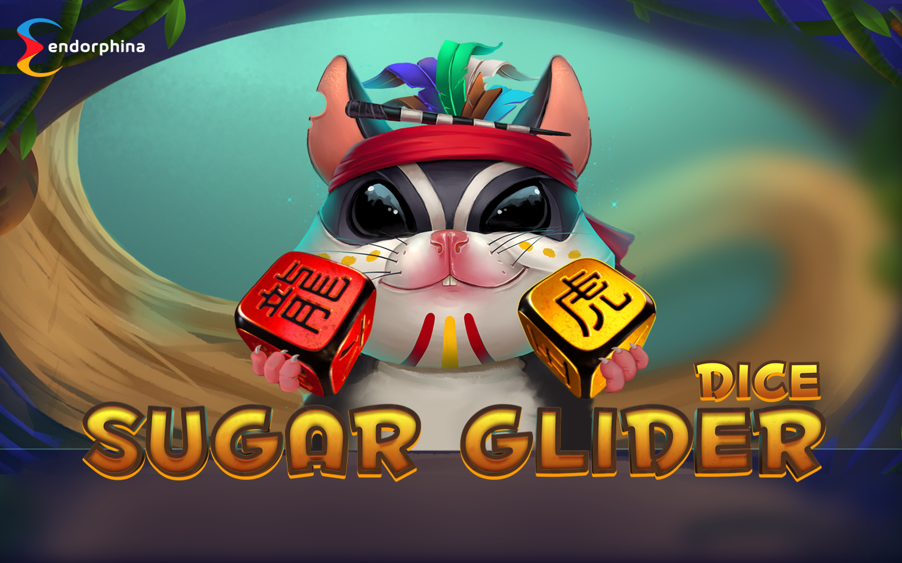 The Sugar Glider Dice Online Slot Demo Game by Endorphina