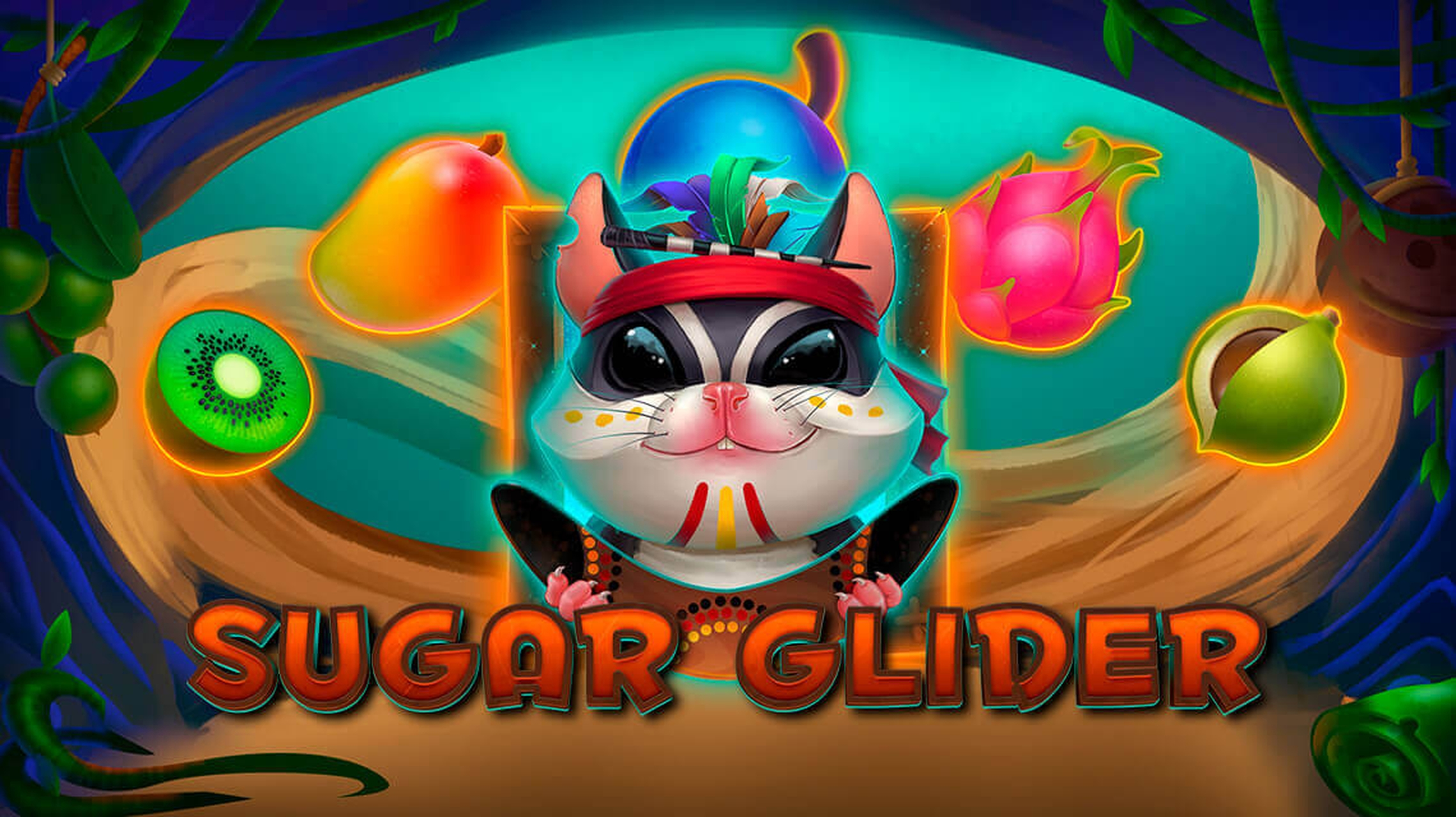 The Sugar Glider Online Slot Demo Game by Endorphina