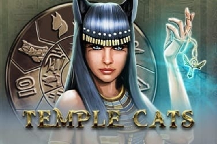 The Temple Cats Online Slot Demo Game by Endorphina