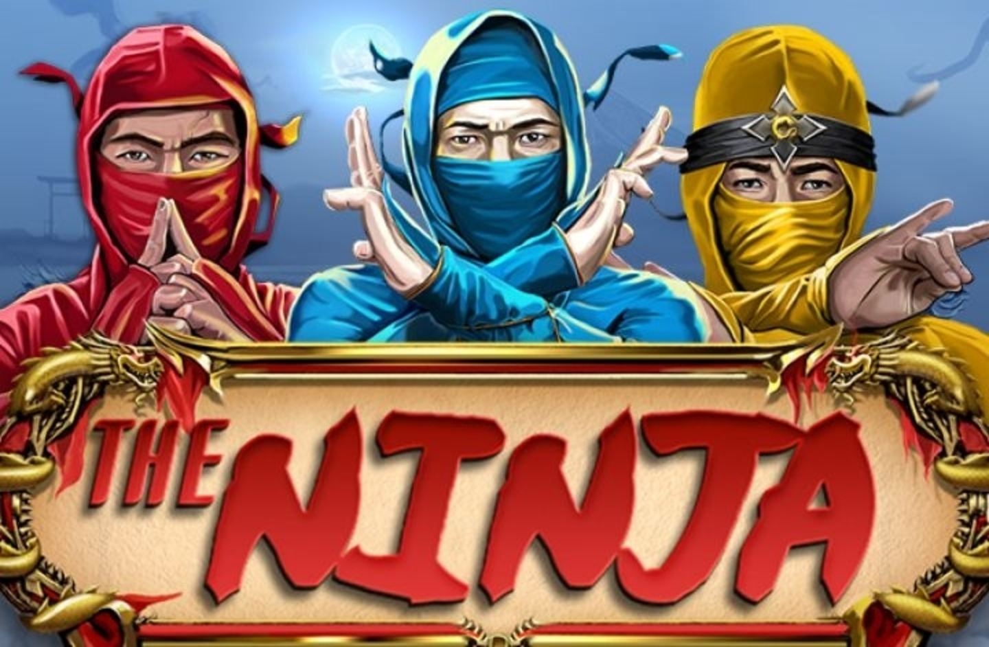 The The Ninja Online Slot Demo Game by Endorphina