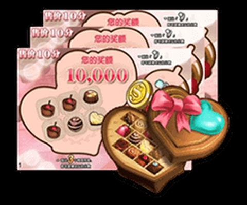 The Chocolate Passion Online Slot Demo Game by esball