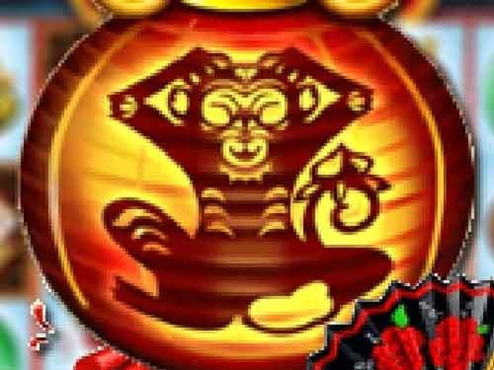 The Happy Golden Monkey of Happiness Online Slot Demo Game by esball