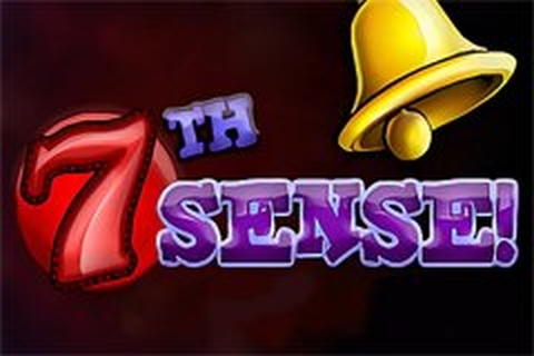 The 7th Sense Online Slot Demo Game by Espresso Games
