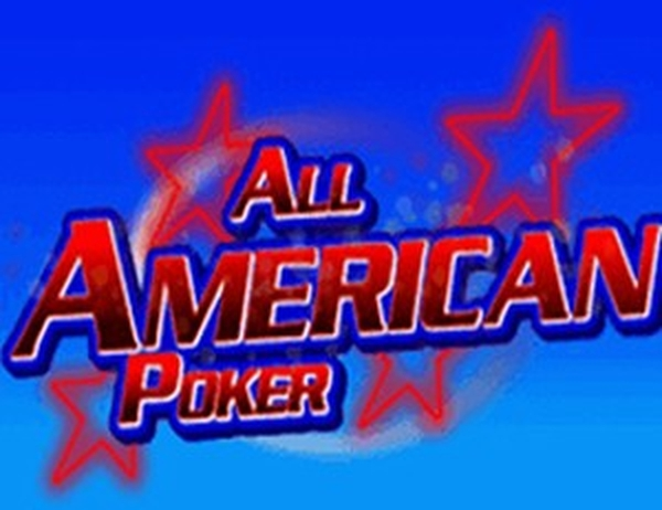 The All American (Espresso Gaming) Online Slot Demo Game by Espresso Games