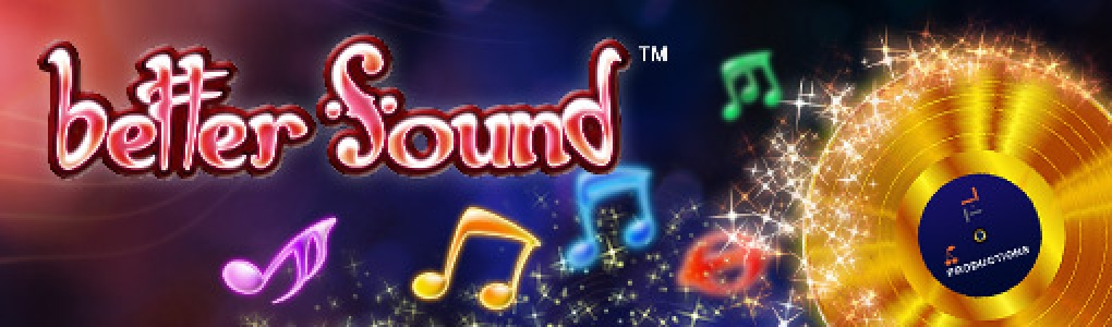 The Better Sound Online Slot Demo Game by Espresso Games