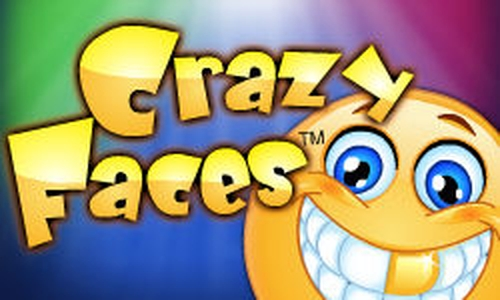 The Crazy Faces Online Slot Demo Game by Espresso Games