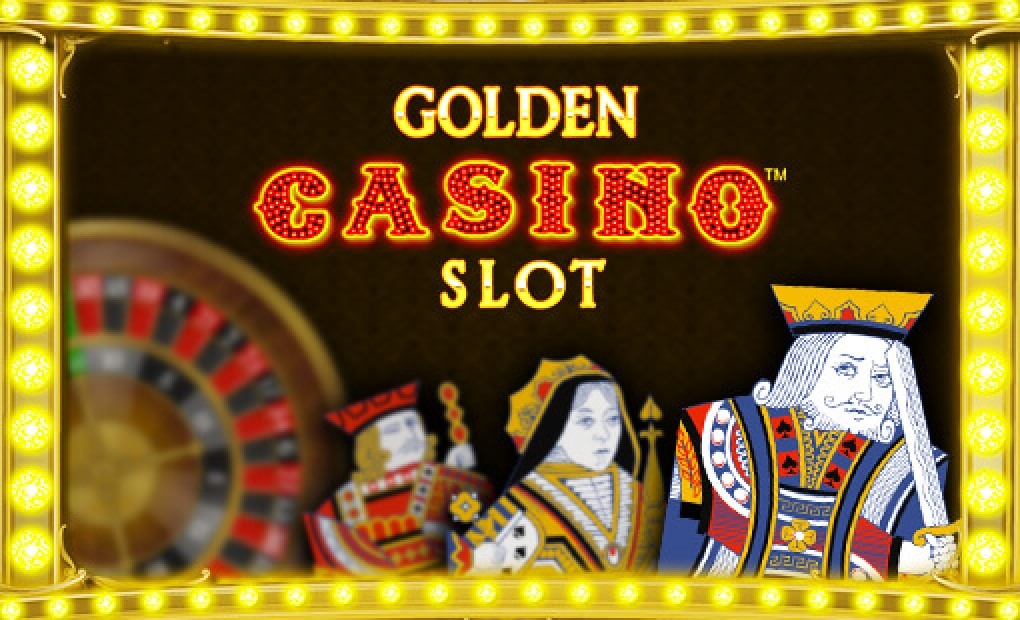The Golden Casino Online Slot Demo Game by Espresso Games