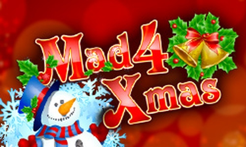 The Mad 4 Xmas Online Slot Demo Game by Espresso Games