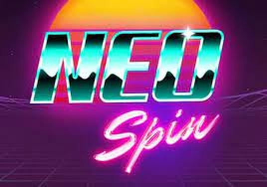 The Neo Spin Online Slot Demo Game by Fantasma Games