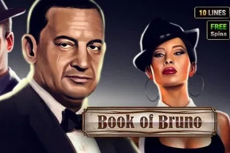 The Book of Bruno Online Slot Demo Game by Fazi Gaming