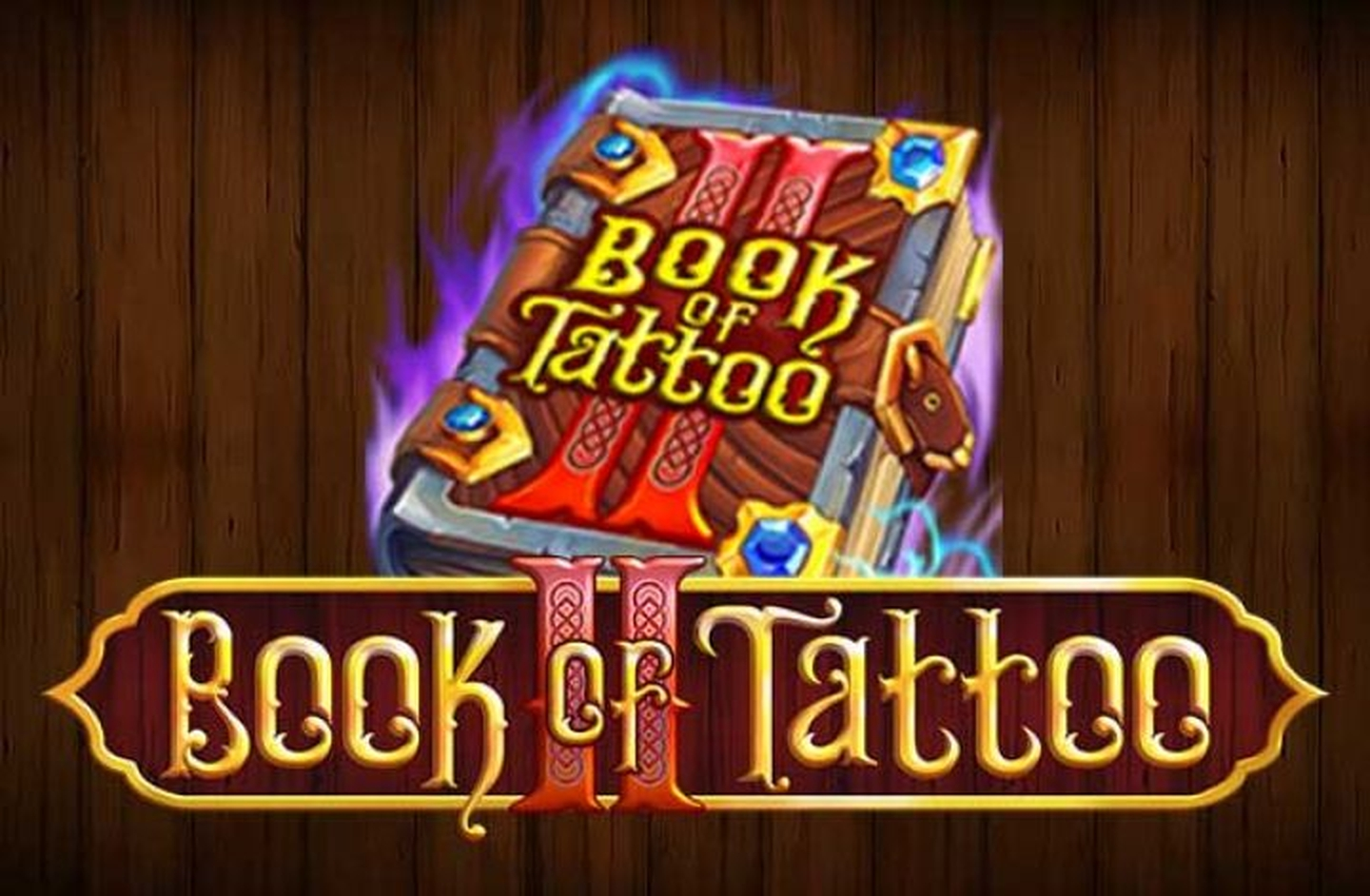 The Book Of Tattoo Online Slot Demo Game by Fugaso