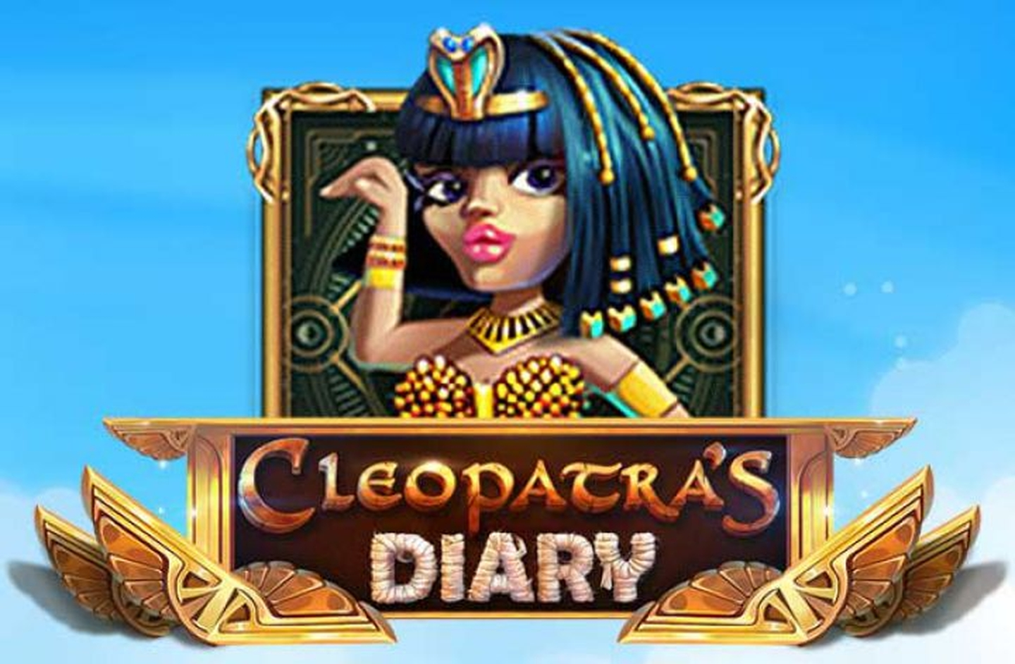 The Cleopatra's Diary Online Slot Demo Game by Fugaso