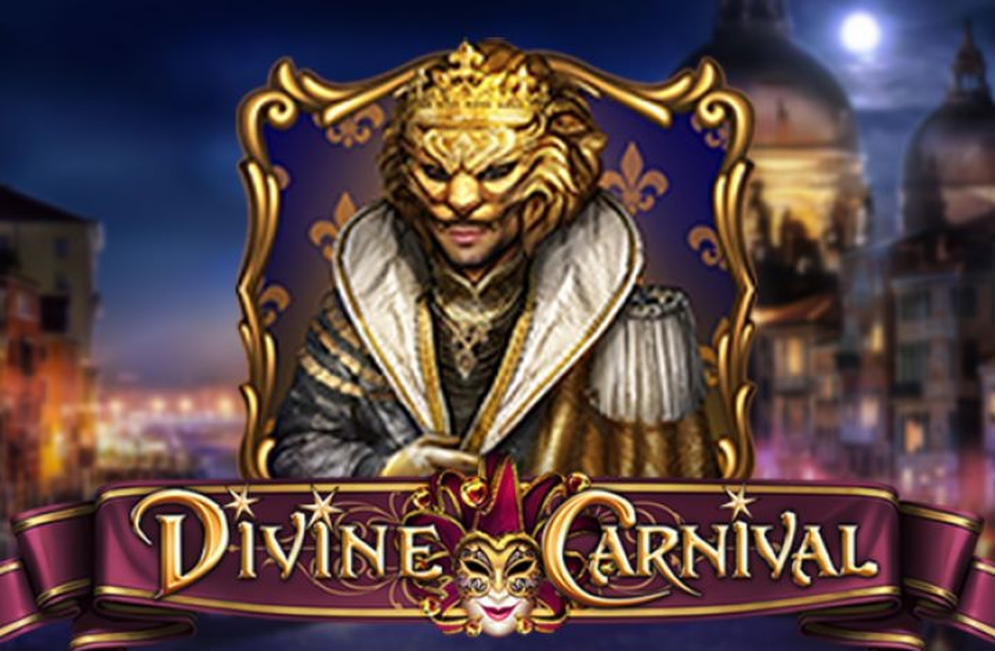 The Divine Carnival Online Slot Demo Game by Fugaso