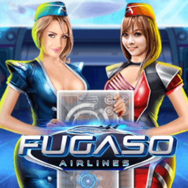 The Fugaso Airlines Online Slot Demo Game by Fugaso