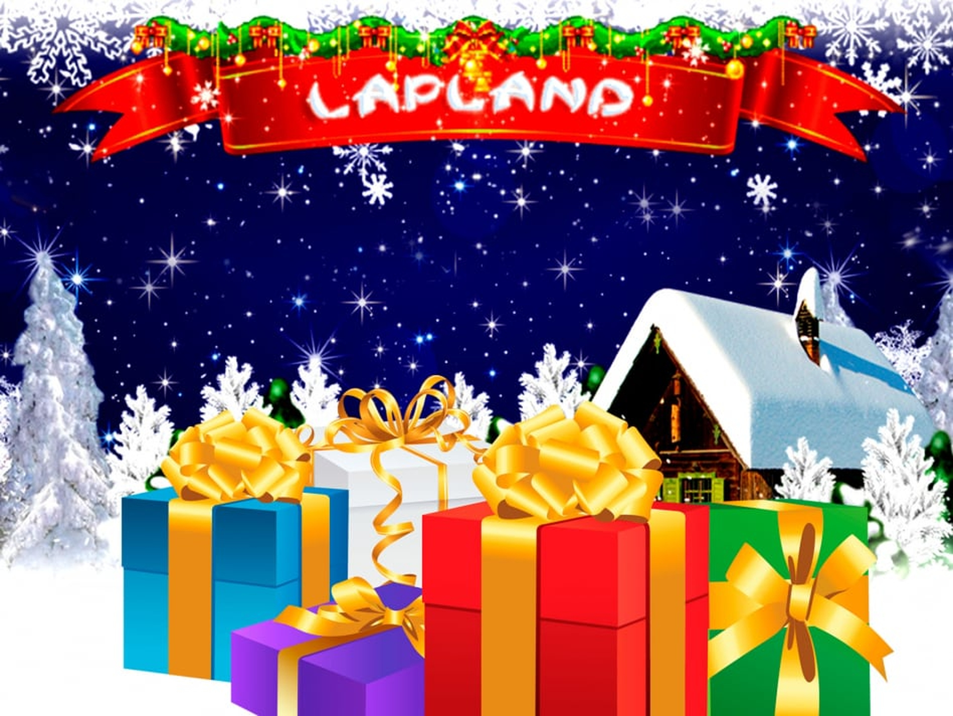 The Lapland Online Slot Demo Game by Fugaso