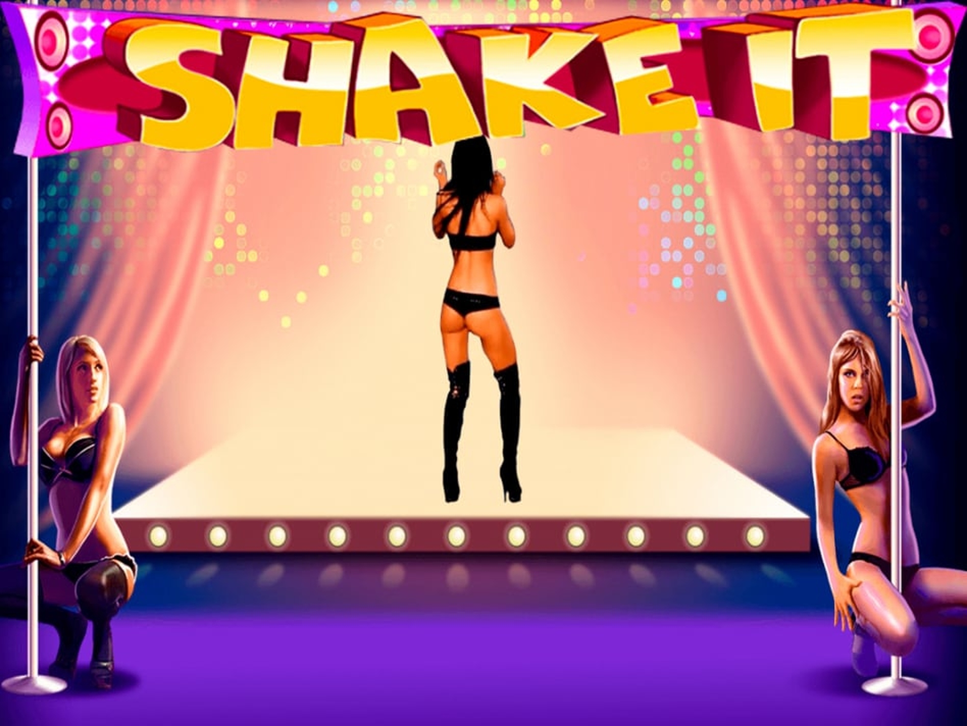 The Shake It Online Slot Demo Game by Fugaso