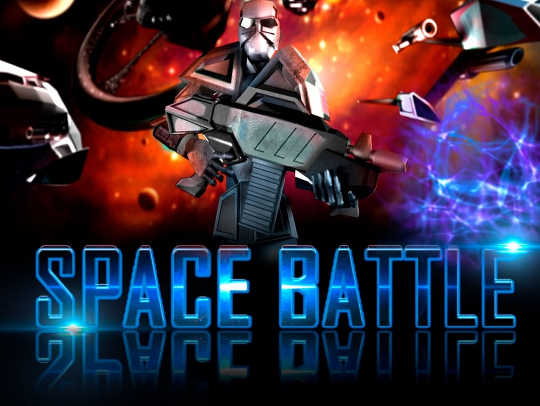 The Space Battle Online Slot Demo Game by Fugaso