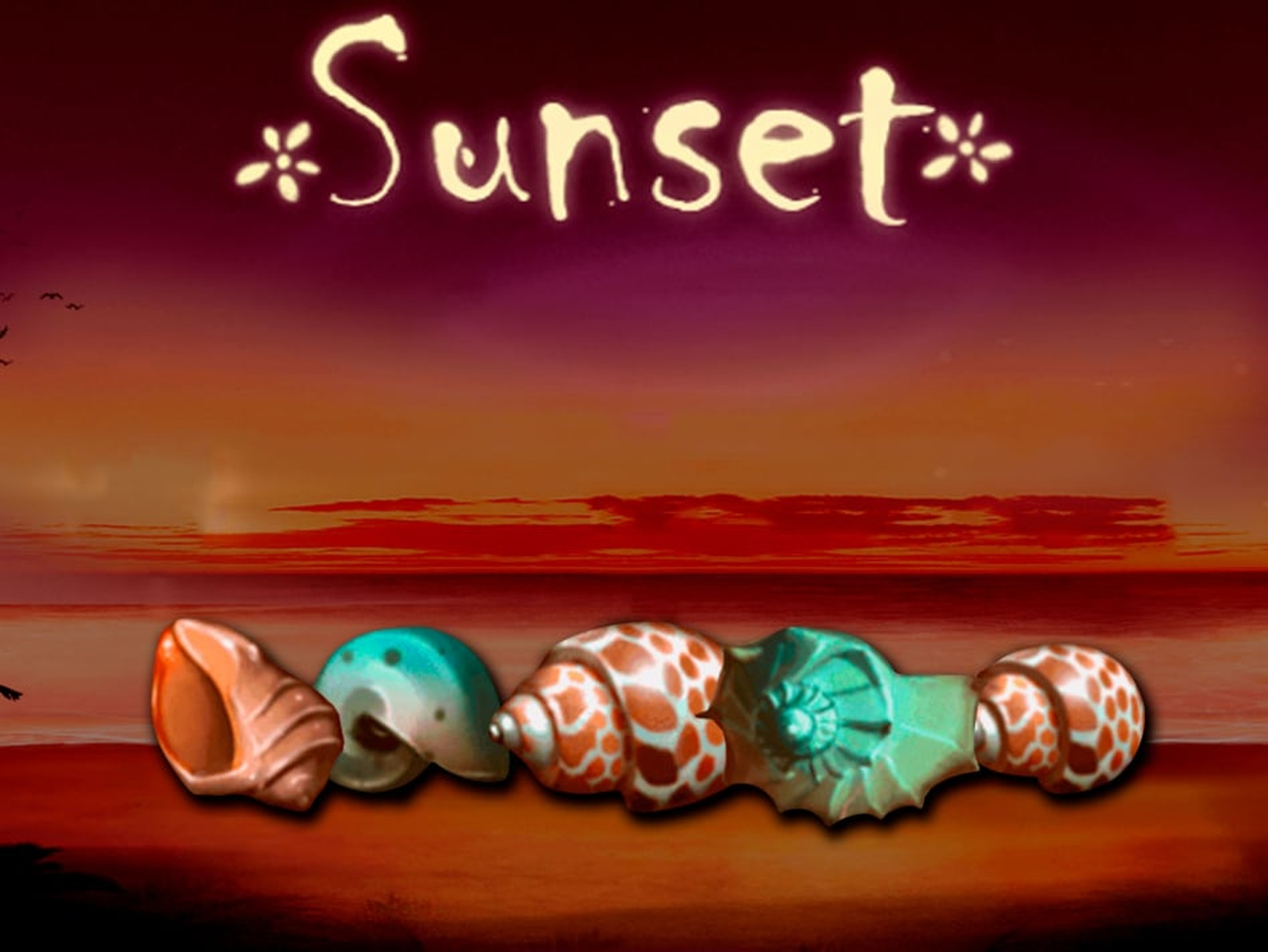 The Sunset (Fugaso) Online Slot Demo Game by Fugaso