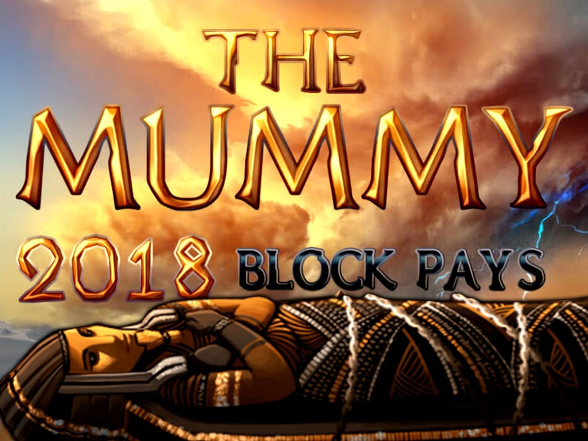 The The Mummy 2018 Online Slot Demo Game by Fugaso
