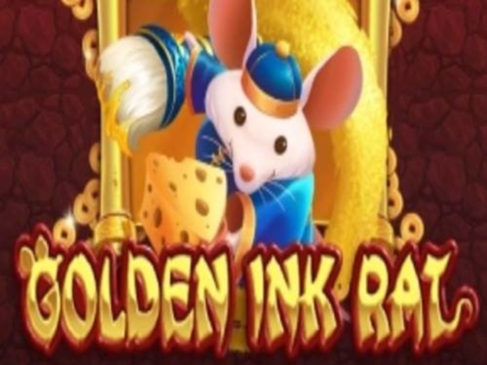 The Golden Ink Rat Online Slot Demo Game by Gameplay Interactive