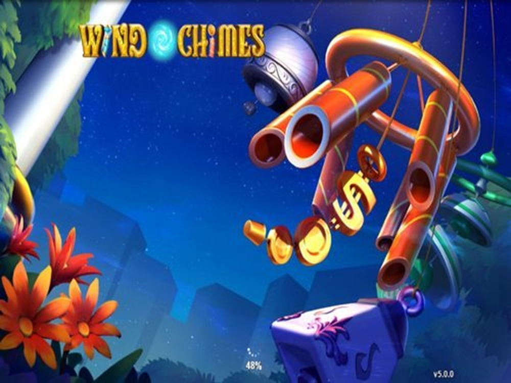 The Wind Chimes Online Slot Demo Game by Gameplay Interactive