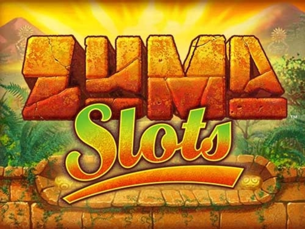 The Zuma (Gamesys) Online Slot Demo Game by Gamesys